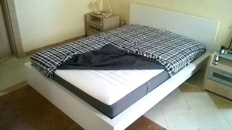 SitN Sleep mattress
